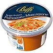 Salsa fresca al pomodoro y Mascarpone envase 200 g envase 200 g Biffi