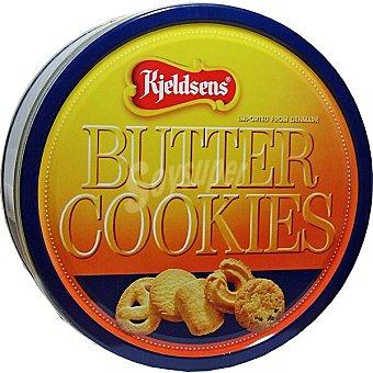Kjeldsens galletas de mantequilla lata 681 g
