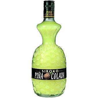 Siroko Piña colada especial Botella 70 cl