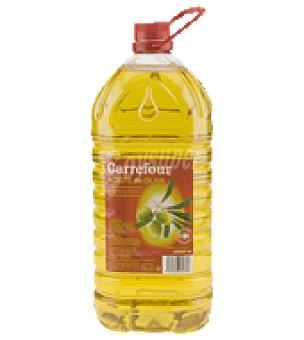 Carrefour Aceite de oliva suave 5 l