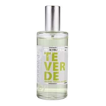 Fruits & Flowers Colonia té verde 100 ml