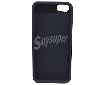 MUVIT Funda silicona iphone 5 Iphone 5 funda