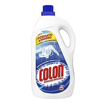 Colón Detergente líquido 90 lavados