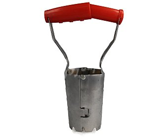 Productos Económicos Alcampo Plantador de bulbos articulado de acero 1 unidad