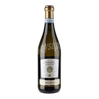 Bosio Vino Moscato blanco Italia 75 cl