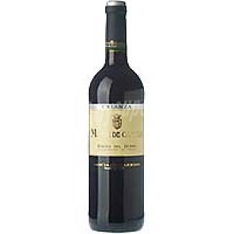 Mayor de Castilla Vino Tinto Crianza Ribera del Duero Botella de 75 cl