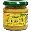 Salsa guacamole Frasco 200 g Zanuy