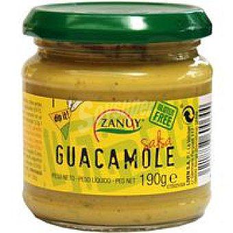 Zanuy Salsa guacamole Frasco 200 g