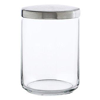 Luminarc Bote Redondo de Cristal Boxmanía 1 L. - Transparente 1 ud