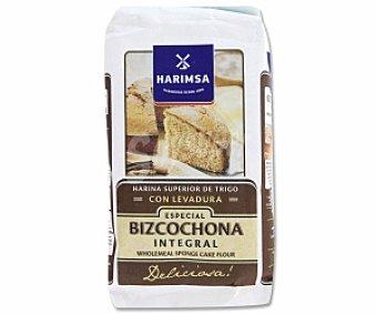 Harimsa Harina bizcochona integral 1 Kilogramo