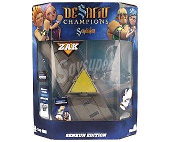SIMBA Brazalete Desafío Champions Sendokai Senkin edition, con luz sonidos y ¡realidad aumentada! 1 unidad