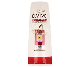 Elvive L'Oréal Paris Crema suavizante total repair 400 mililitros