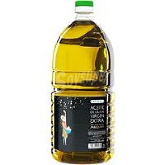 Nekeas Aceite de oliva virgen extra Arbequina garrafa 2 litros