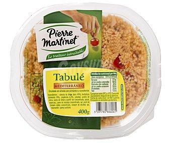 PIERRE MARTINET Ensalada de tabulé mediterráneo 400 gramos