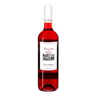 Cillar de Silos Vino D.O. Ribera del Duero rosado 75 cl