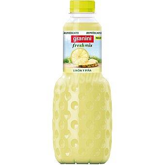 Granini Néctar de limón y piña Fresh-Mix botella 1 l