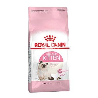 Pienso para gatitos Second Age Kitten hasta 12 meses