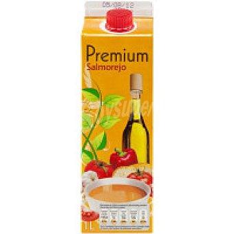 Premium Salmorejo Brik 1 litro
