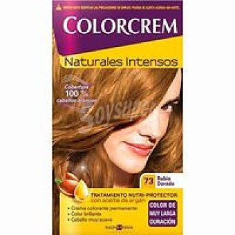 Colorcrem Tine rubio dorado N.73 Caja 1 unid