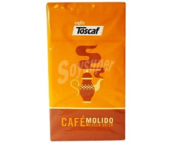 Toscaf Café molido mezcla 250 Gramos