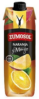 Zumosol Zumo naranja mango 1 LTS