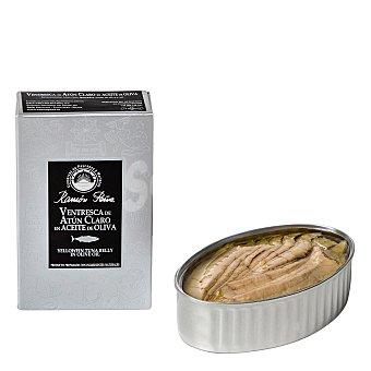 Ramón Peña Ventresca de atún claro en aceite de oliva 80 g