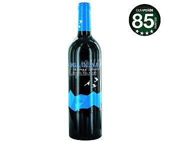 Vega de Nava Vino Tinto Ribera del Duero Crianza Botella 75 Centilitros