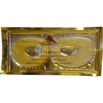 Prisma natural mascarilla de ojos con colágeno envase 6 g
