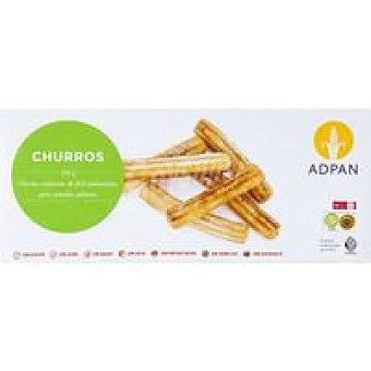 Adpan Churros sin gluten Caja 500 g