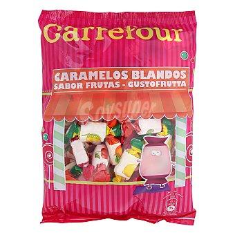 Carrefour Caramelos blandos de frutas 500 g