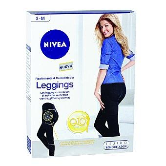 Nivea Leggings Reafirmante y Remodelador (talla - s/m) 1 ud