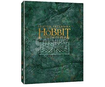 Warner El Hobbit: La Desolación