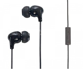 PIONEER SE-CL501T-K Auriculares tipo Intrauricular Auricular Intrauditívo