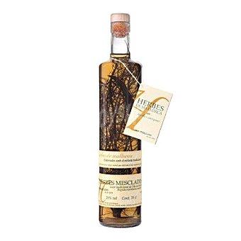 D. Perellons Licor de hierbas mezcladas antiguas Botella 70 cl