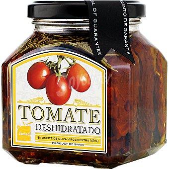 ISMAEL Tomate deshidratado en aceite de oliva Frasco 140 g neto escurrido