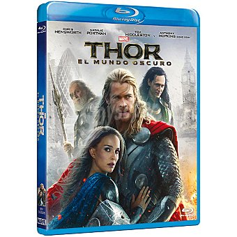 Thor: El Mundo oscuro (alan Taylor)