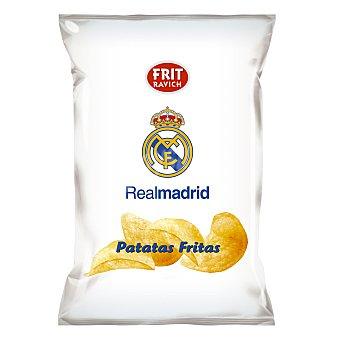 Frit Ravich Patatas fritas chips real madrid 125 g