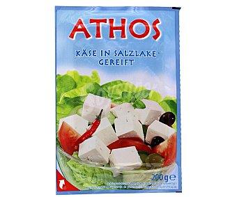 Athos Queso para ensalada fresco 200 g