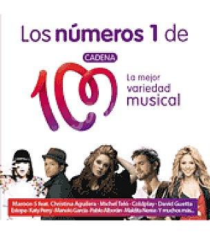 Cadena 2012 (varios) CDD