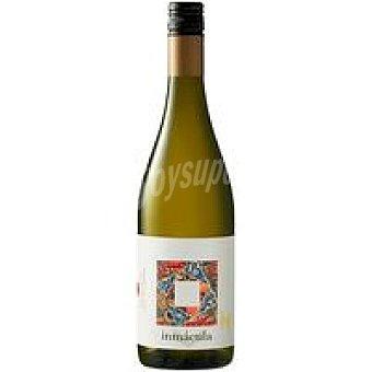 Tandem Vino Blanco Inmácula D.O. Navarra Botella 75 cl