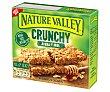 Cereal cibada&mel 210 g Nature Val
