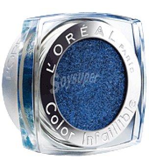 Infalible L'Oréal Paris Sombra de ojos nº 6 1 ud