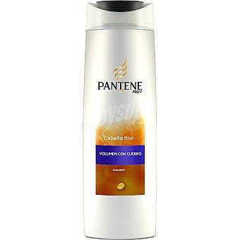 Pantene Pro-v Champú volumen con cuerpo para cabello fino Frasco 300 ml