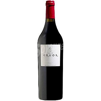 GRAN CRUOR vino tinto crianza D.O. Priorato  botella 75 cl