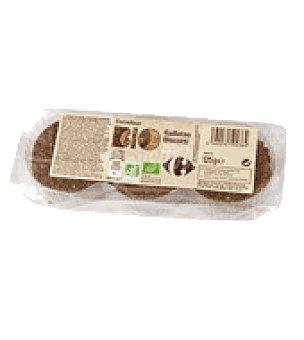 Carrefour Bio Galletas cacao y quínoa 125 g