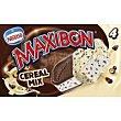Helado sandwich-cereal mix Caja 380 g Maxibon Nestlé