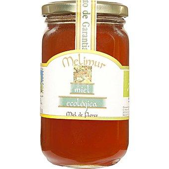 MELIMUR Miel de apicultura ecológica Tarro 500 g