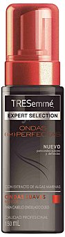 Tresemmé Mousse Ondas Imperfectas 150ml de tresemmé 150 ml