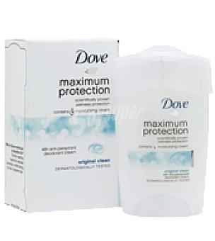 Dove Desodorante Máxima Protección 45 ml