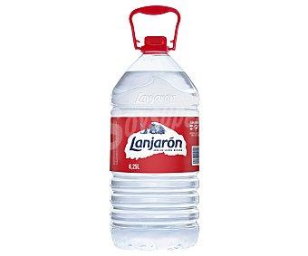 Lanjarón Agua Garrafa 6 Litros